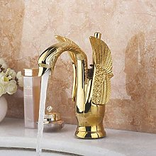 Kitchentap New Chrome Brass Single Hole Bathroom