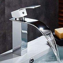 Kitchentap New Design Antique Brass Waterfall