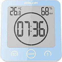 Kitchen Timer Baldr LCD Digital Waterproof Water