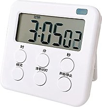 Kitchen Timer Clock Digital Cooking Timer with