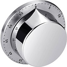 Kitchen Timer, Cooking Timer Clock with Alarm