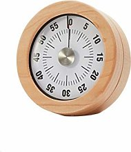 Kitchen Timer, Magnetic Countdown Stopwatch