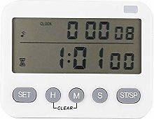 Kitchen Timer Magnetic, Vibration Cute Timer