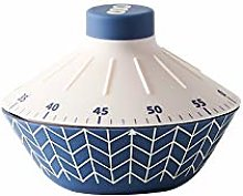 Kitchen Timer, Mechanical Countdown Stopwatch