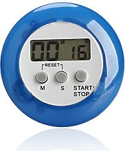 Kitchen timer, Mini LCD Timer,Digital Magnetic