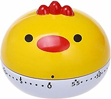 Kitchen Timer New Cartoon Animal Cooking Timer