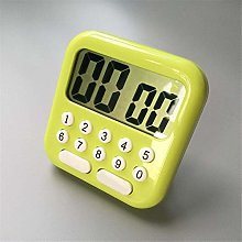 Kitchen Timer Small Digital Kitchen Timer