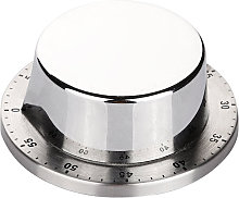 Kitchen Timer Stainless Steel Cooking Timer Clock