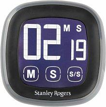 Kitchen Timer Stanley Rogers