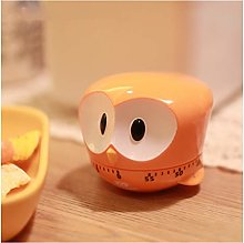 Kitchen Timer Timer Big Eyes Owl Kitchen