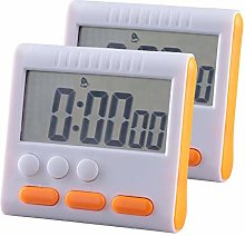 Kitchen Timers Electronic Kitchen Timer Large LCD