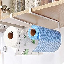 Kitchen Tissue Holder Hanging Bathroom Toilet