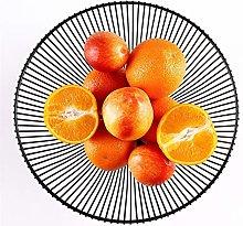 Kitchen tool Minimalist Fruit Basket Metal Wire
