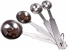 Kitchen Tools & Gadgets, 4Pcs Household Kitchen