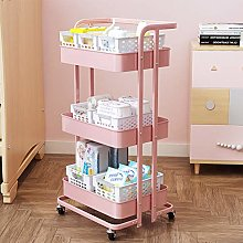 Kitchen Trolley,Storage Cart,Multi-Function