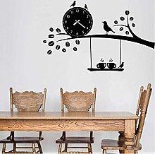 Kitchen Wall Sticker Dining Room Vinyl Decal