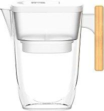 Kitchen Water Filter Pitcher Mineral Water