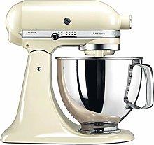 KitchenAid 4.8 Litre Artisan Stand Mixer 5KSM125