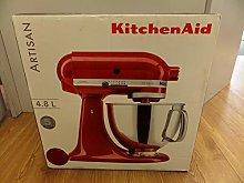 KitchenAid 4.8 Litre Artisan Stand Mixer 5KSM175PS