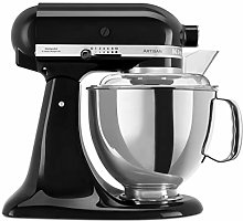 KitchenAid 4.8 Litre Artisan Stand Mixer 5KSM175PS