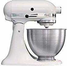 KitchenAid 5K45SSEWH kitchen machine classic,