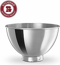 KitchenAid 5KB3SS Polished Stainless Steel Bowl
