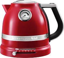 KitchenAid 5KEK1522BER Artisan Kettle - Red