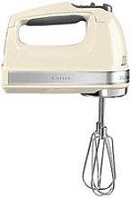 Kitchenaid 5Khm9212Bac Hand Mixer - Cream