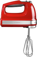 KitchenAid 5KHM9212BER Electric Hand Mixer -