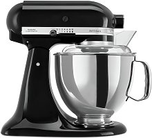 KitchenAid 5KSM175PSBOB Artisan Stand Mixer - Black