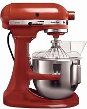 Kitchenaid 5KSM5BER K5 Heavy Duty Mixer, 315 Watt,
