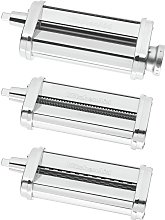 KitchenAid 5KSMPRA Pasta Sheet Roller and Cutter -