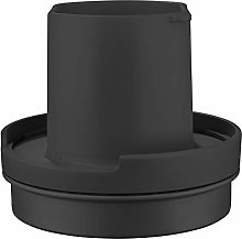 KitchenAid 5KZMC12 Measuring Cup, Black