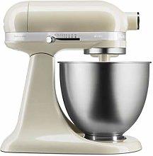 Kitchenaid Artisan 3.3L Stand Mixer Almond Cream