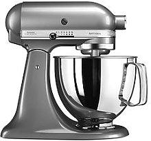 Kitchenaid Artisan 4.8-Litre Stand Mixer - Contour