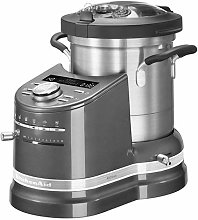 KitchenAid Artisan 5KCF0103BMS/1 Cook Processor,