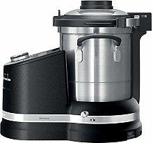 KitchenAid Artisan 5KCF0104BBK/1 Cook Processor,