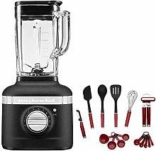 KitchenAid Artisan Cast Iron Black K400 Blender
