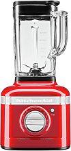 KitchenAid Artisan K400 Glass Jar Blender - Empire