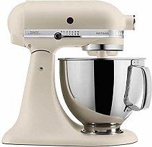 KitchenAid Artisan Mixer 175 Fresh Linen with Free