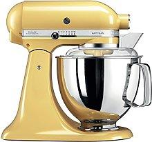KitchenAid Artisan Stand Mixer (Majestic Yellow,