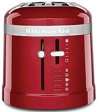 Kitchenaid Design 4-Slot Toaster- Empire Red