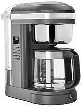 Kitchenaid Drip Coffee Maker - Charcoal Grey