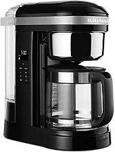 Kitchenaid Drip Coffee Maker - Onyx Black
