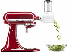 KitchenAid Fresh Prep Slicer/Shredder Attachment,