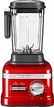 KitchenAid Jug Blenders (Candy Apple Red, Power