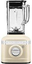 Kitchenaid K400 Blender- Almond Cream
