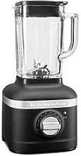 Kitchenaid K400 Blender- Iron Black