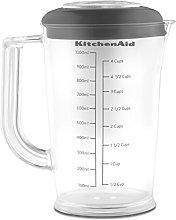 KitchenAid KHB005 4 Cup (1 Liter) BPA-Free