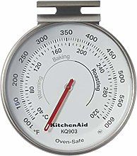 KitchenAid KQ903 3-in Dial Oven Thermometer,